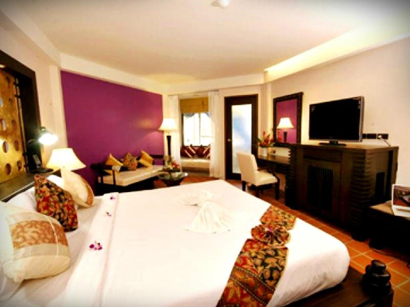4 days 3 nights package (3 stars hotel)